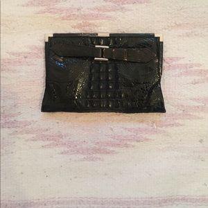 Vintage Bags - Crocodile Clutch | Vintage